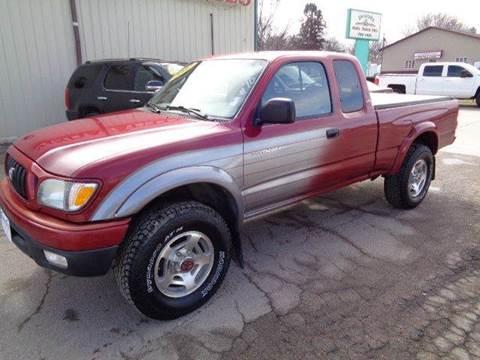 De Anda Auto Sales Storm Lake >> Toyota Used Cars Pickup Trucks For Sale Storm Lake De Anda Auto Sales