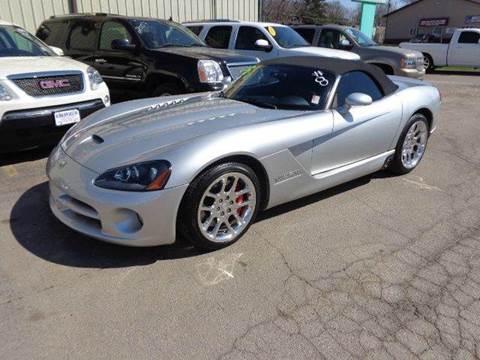 Dodge Viper For Sale >> Dodge Viper For Sale In Iowa Carsforsale Com