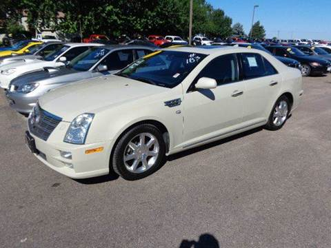 2011 Cadillac STS for sale in Storm Lake, IA