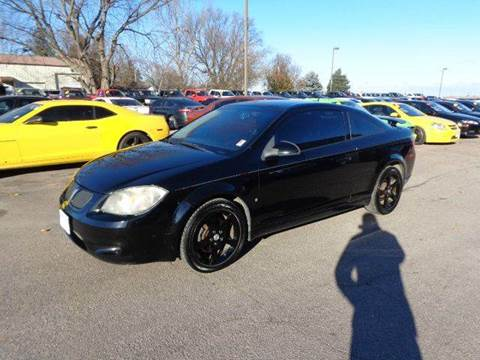 2008 Pontiac G5 for sale in Storm Lake, IA