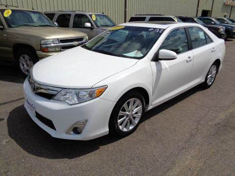 2013 Toyota Camry for sale in Storm Lake, IA