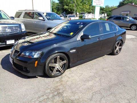 2008 Pontiac G8 for sale in Storm Lake, IA