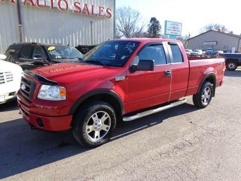 De Anda Auto Sales - Used Cars - Storm Lake IA Dealer