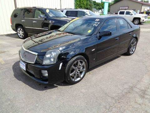 2007 Cadillac CTS-V For Sale in Medford, OR - Carsforsale.com