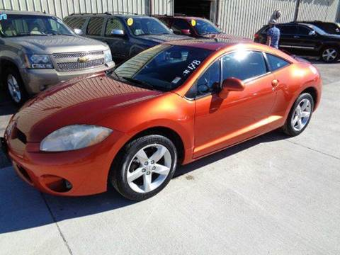 2007 Mitsubishi Eclipse for sale in Storm Lake, IA