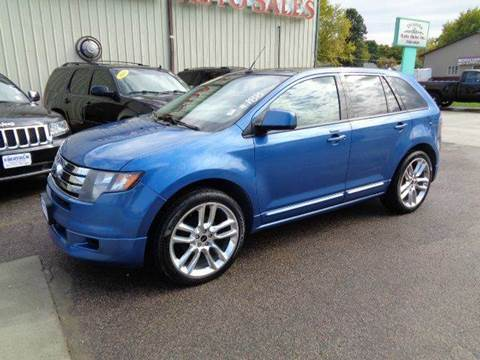 2010 Ford Edge for sale in Storm Lake, IA