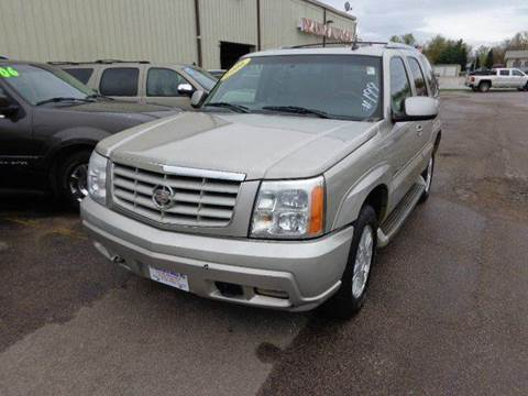 2006 Cadillac Escalade for sale in Storm Lake, IA