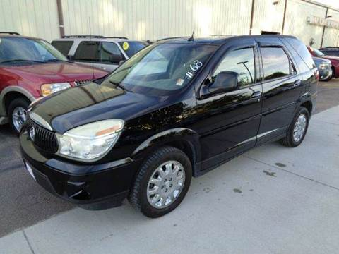 2007 Buick Rendezvous for sale in Storm Lake, IA