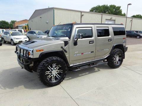 Deanda Auto Sales >> HUMMER For Sale in Storm Lake, IA - Carsforsale.com
