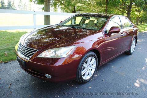 2007 Lexus ES 350 for sale in Bloomington, IL