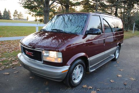 2005 GMC Safari for sale in Bloomington, IL