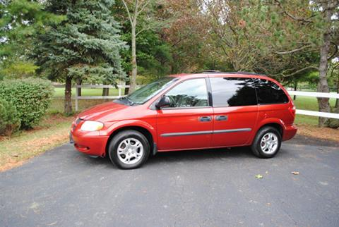 2003 Dodge Caravan for sale in Bloomington, IL