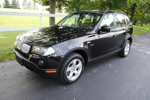 2007 BMW X3 for sale in Bloomington, IL