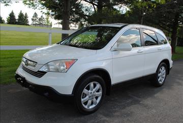 2008 Honda CR-V for sale in Bloomington, IL