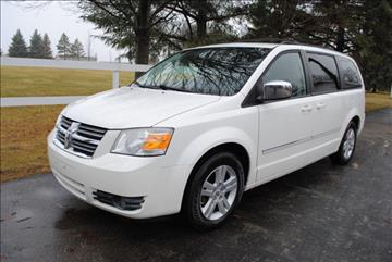 2008 Dodge Grand Caravan for sale in Bloomington, IL