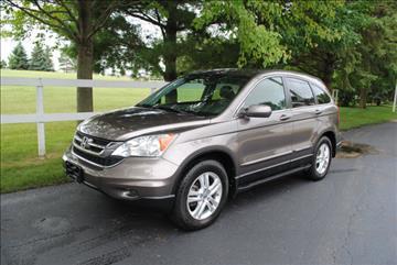 2011 Honda CR-V for sale in Bloomington, IL