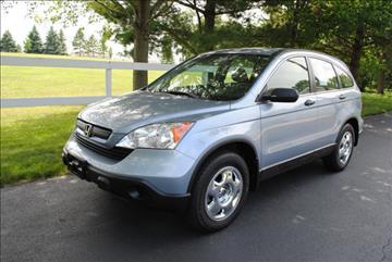2009 Honda CR-V for sale in Bloomington, IL