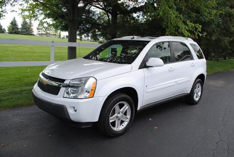 2006 Chevrolet Equinox for sale in Bloomington, IL