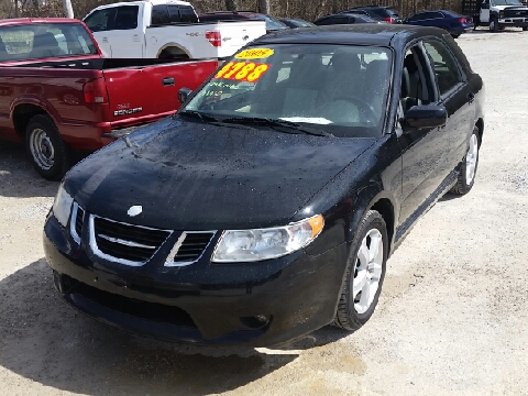 2005 Saab 9-2X for sale in Oneida, TN
