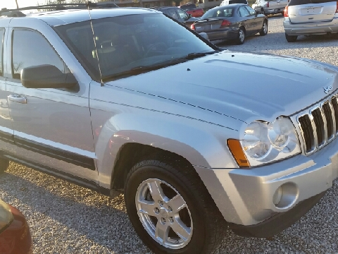 2006 Jeep Grand Cherokee for sale in Oneida, TN
