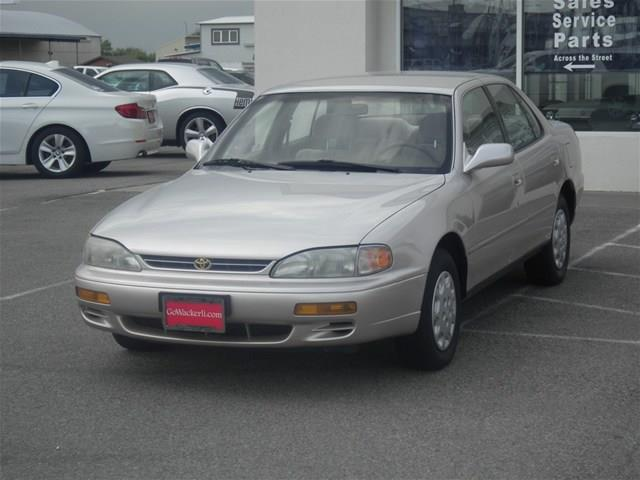1996 Toyota Camry for sale in Idaho Falls ID