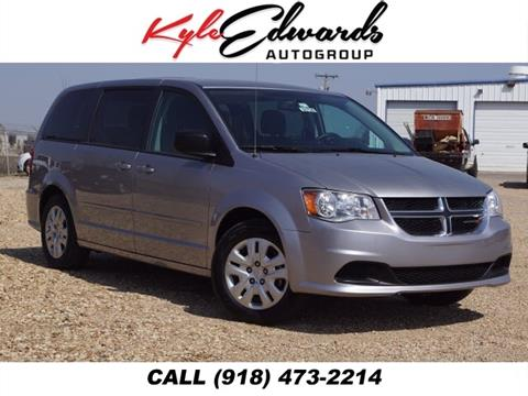 Used dodge grand caravan for sale in oklahoma for T and d motors bethany ok