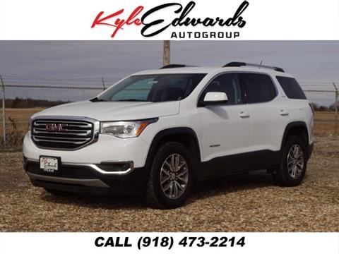 2018 GMC Acadia for sale in Checotah, OK