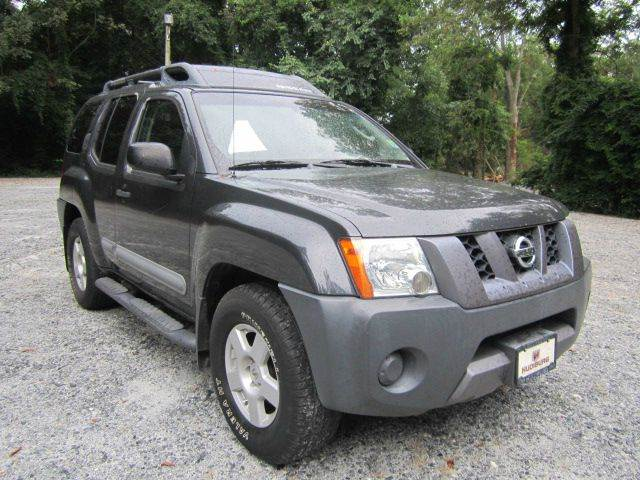 2005 nissan xterra off road 4dr suv in norcross ga. Black Bedroom Furniture Sets. Home Design Ideas