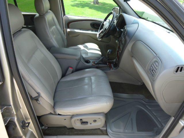 Oldsmobile Bravada 2003 2003 Oldsmobile Bravada Base