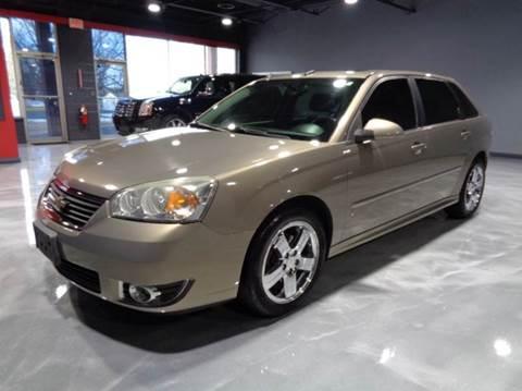 2007 Chevrolet Malibu Maxx for sale in Macomb, MI