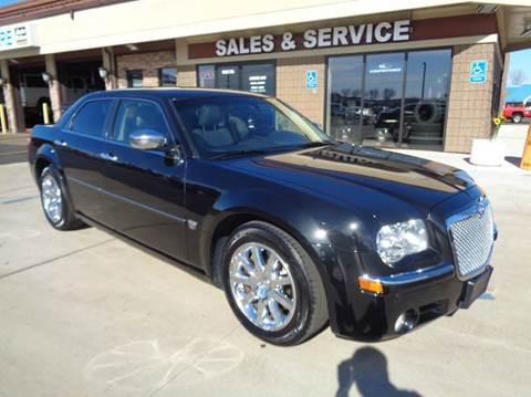 2007 Chrysler 300 for sale in Macomb, MI