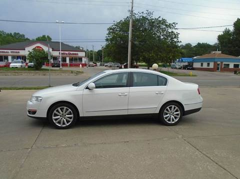 Volkswagen for sale in sioux city ia for Jensen motors sioux city
