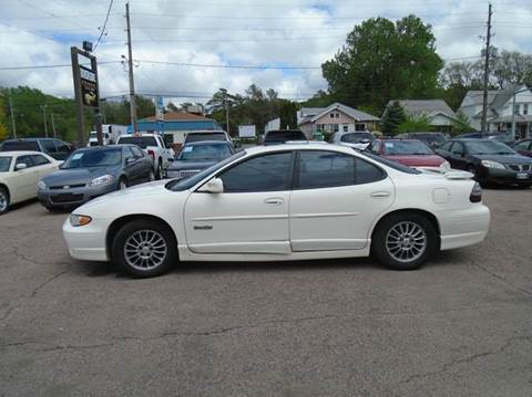 2003 Pontiac Grand Prix for sale in Sioux City, IA