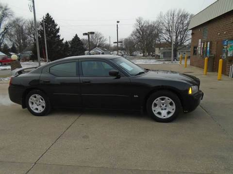 2006 Dodge Charger for sale in Sioux City, IA