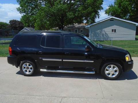 2003 GMC Envoy XL for sale in Sioux City, IA