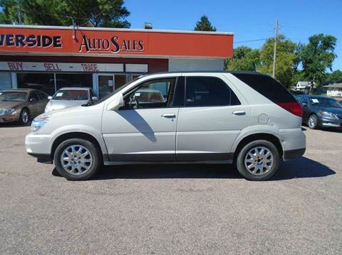 2006 buick rendezvous for sale in sioux city ia. Cars Review. Best American Auto & Cars Review