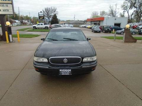 1999 Buick LeSabre for sale in Sioux City, IA