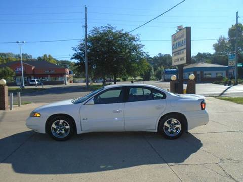 2003 Pontiac Bonneville for sale in Sioux City, IA