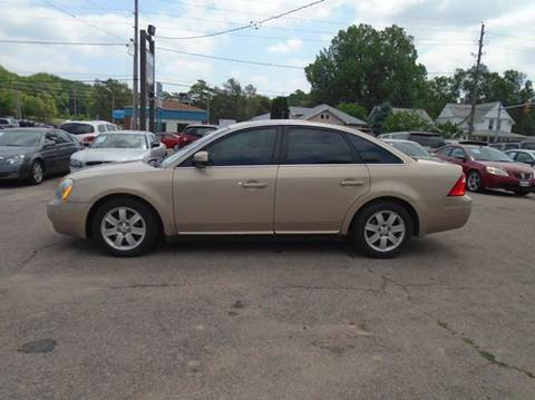 2007 Ford Five Hundred for sale in Sioux City, IA