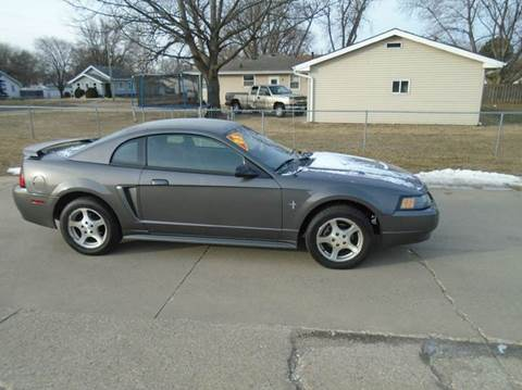 2003 Ford Mustang for sale in Sioux City, IA