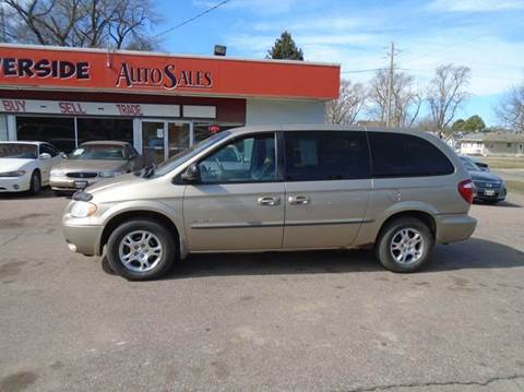 2001 Dodge Grand Caravan for sale in Sioux City, IA