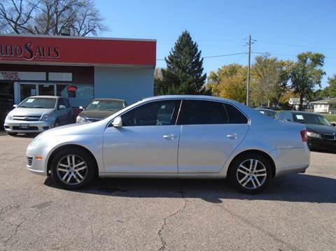 2005 Volkswagen Jetta for sale in Sioux City, IA