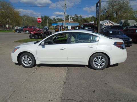 2010 Nissan Altima for sale in Sioux City, IA