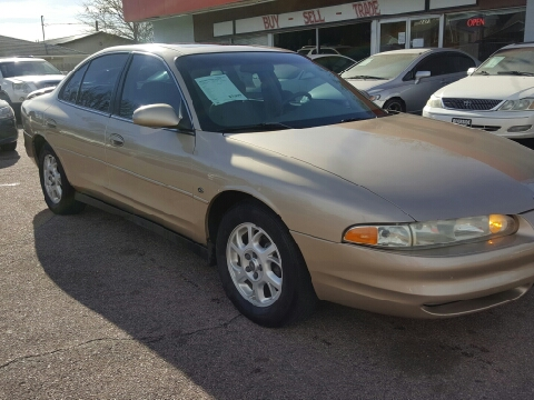 2000 Oldsmobile Intrigue for sale in Sioux City, IA