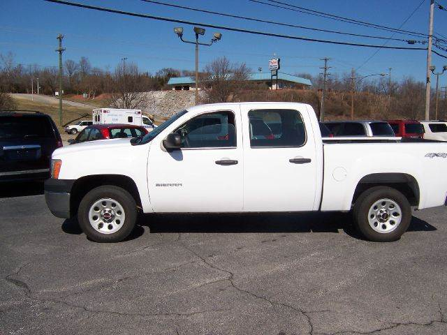 gmc sierra 1500 electrical and air conditioning problems autos post. Black Bedroom Furniture Sets. Home Design Ideas