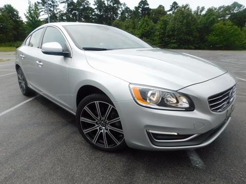 2014 Volvo S60 for sale in Little Rock, AR