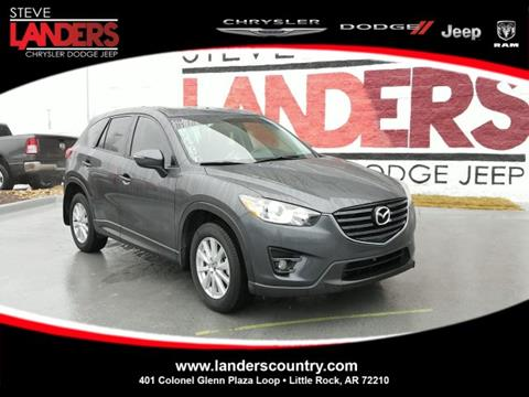 2016 Mazda CX-5 for sale in Little Rock, AR