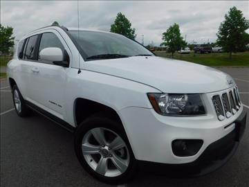 2016 Jeep Compass for sale in Little Rock, AR