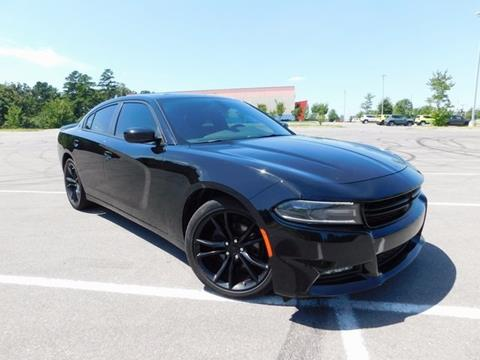 2016 Dodge Charger for sale in Little Rock, AR