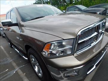 2009 Dodge Ram Pickup 1500 for sale in Little Rock, AR
